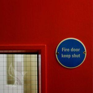 Fire Door Inspection North East