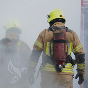 Breathing Apparatus Instructor Training
