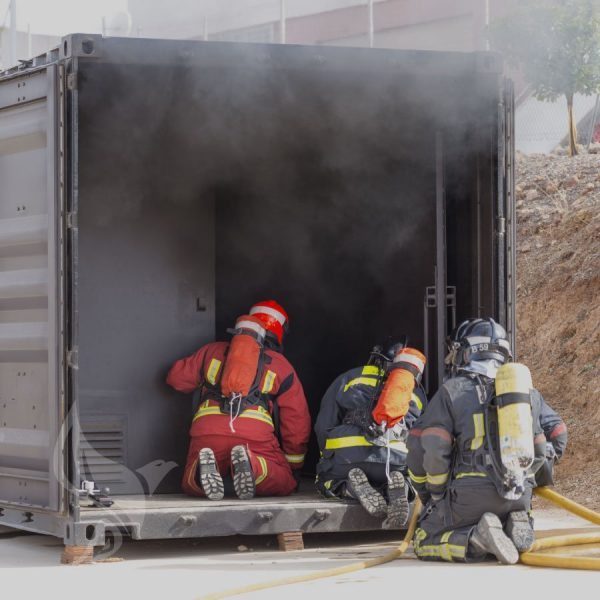 Compartment Fire Behaviour Training Instructor Course