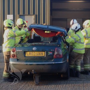 Road Traffic Collision Instructor Training