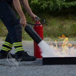 Fire Warden / Marshall Training