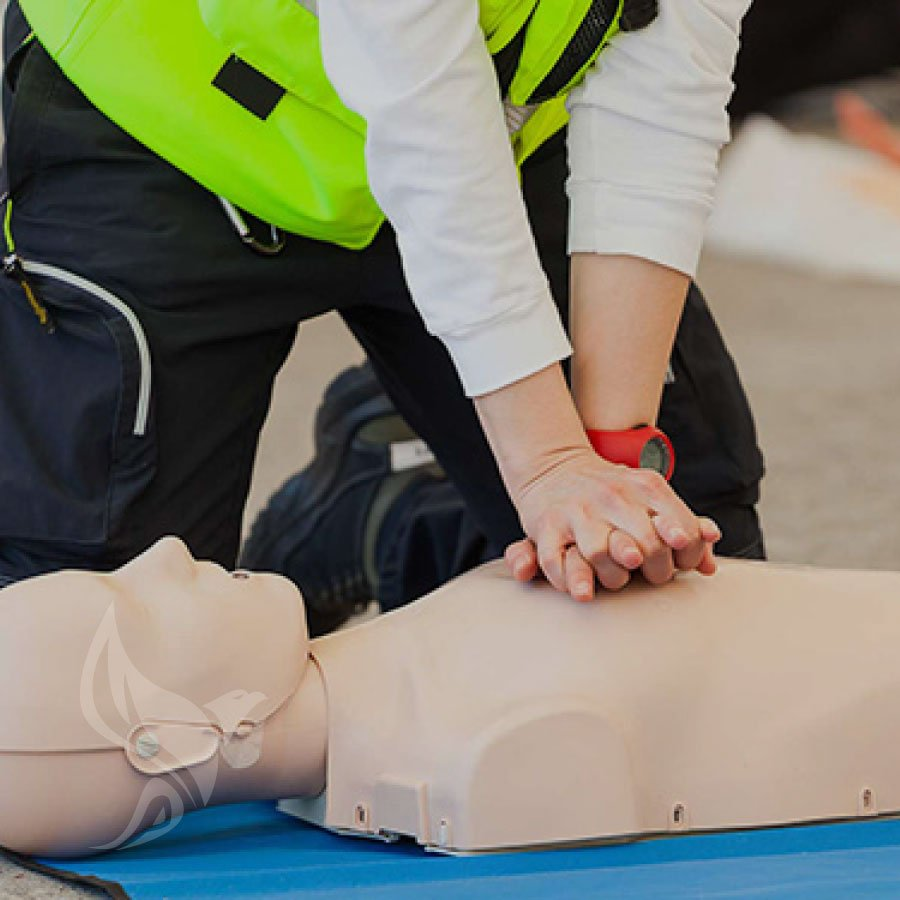 First Aid at Work Training Course