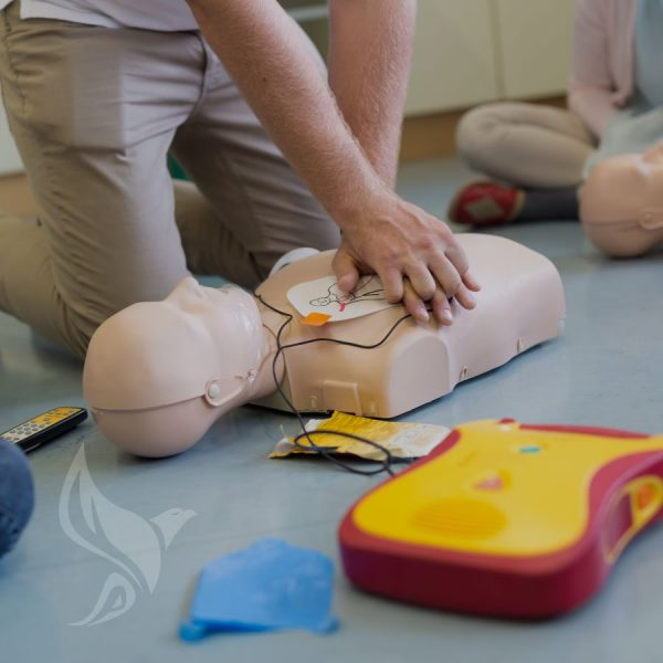 First Aid at Work Requalification Course