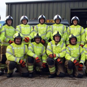 Fire Service Onsite Instructor Courses